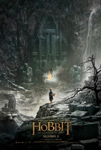 Desolation of Smaug - Poster